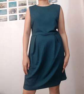 ZALORA office dress