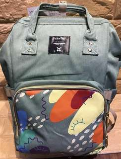 Anello Multifunctional Diaperbag