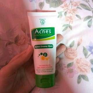 Acnea Creamy Wash