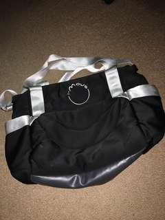 CHICCO diaper bag
