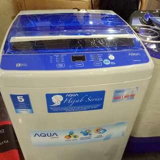 Mesin cuci 1tabung