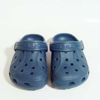 Baby shoes : baby boy shoes : Crocs