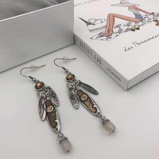多款任選🎉 民族風耳環 Earrings