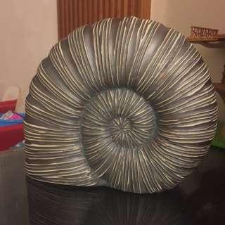 FREE- Seashell ceramic home deco