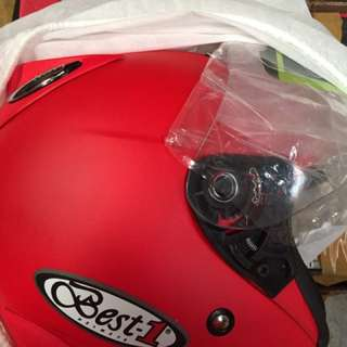 Helm Best1 Centro