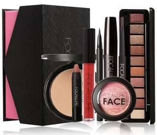 8pc makeup set