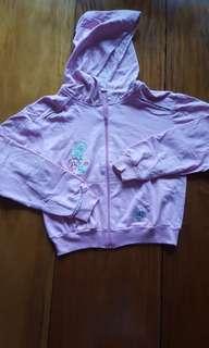 Osh kosh flowery jacket