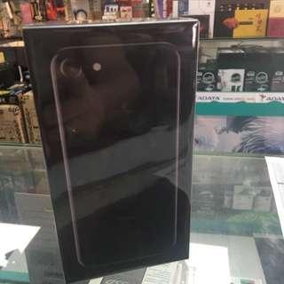 iPhone 7 Plus 128g 耀石黑 全新已拆盒