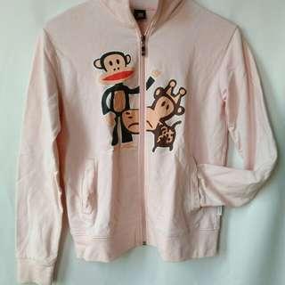 Paul Frank pink jacket