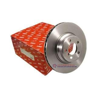 TRW Disc Rotor (Perodua Myvi)