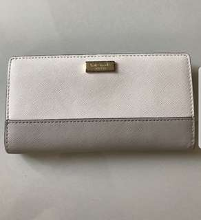 SOLD!! Authentic kate spade wallet