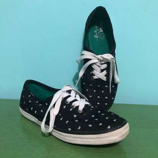 Keds Sneakers Original in Black