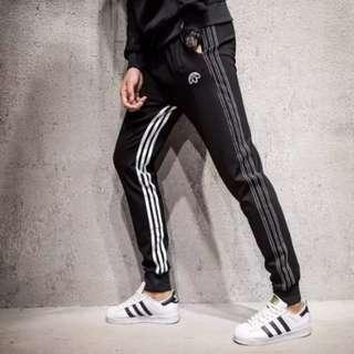 3 stripe Track Pants jogger