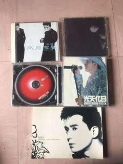 黃耀明 CD