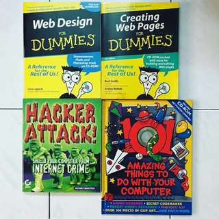 IT Books