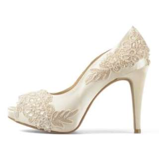 Christy Ng Miss Ace 2.1 Wedding Heels