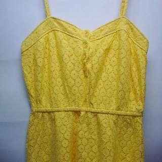 Forever 21 Dress Boho Style