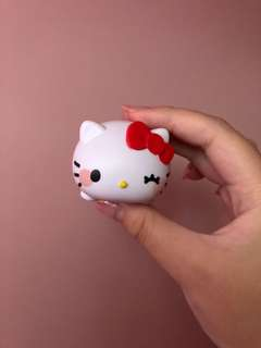 Hello Kitty變色筆