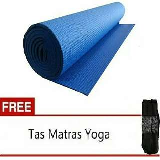 Matras Yoga travel holix
