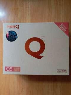 海美迪Q5,4K網絡播放器