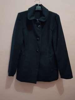 Long coat Blazer