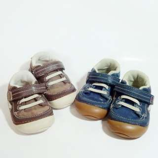Baby shoes : baby boy shoes :Stride Rite