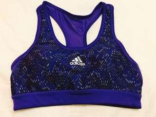 🚚 Adidas 運動內衣