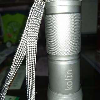 🚚 LED手電筒