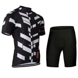 High Quality Cycling Jersey Set for sale