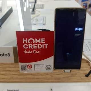 Samsung Galaxy Note 8 Bisa Kredit