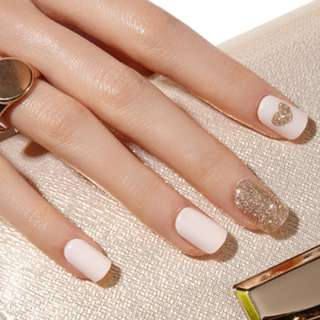 Self Nail Art - Gel Manicure JPA23