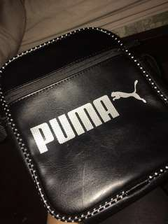 Puma side bag