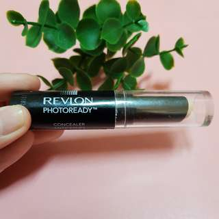 [BYE MATA PANDA] Revlon Photoready Concealer Shade Light #002