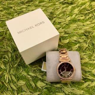 Authentic Michael Kors for Woman Watch