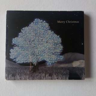 BUMP OF CHICKEN / Merry Christmas 日本 CD