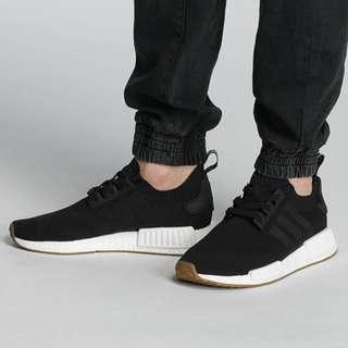 Adidas nmd scarpa, moda maschile, le calzature per carousell