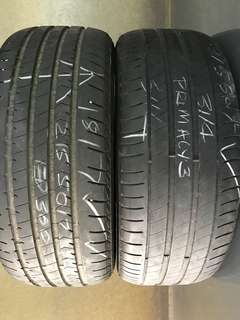 215/50/17 used tyre