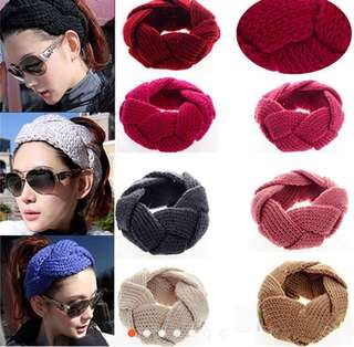 Winter Warmer Headband