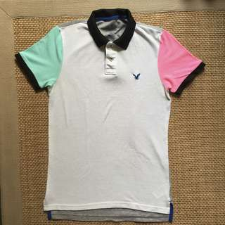 American Eagle Collared Shirt