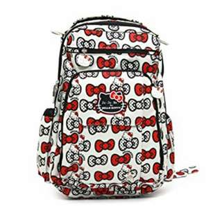 Ju-Ju-Be Peekabow Be Right Back Backpack