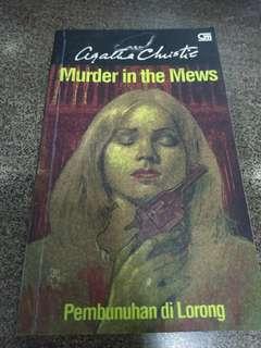 Pembunuhan di Lorong by Agatha Christie