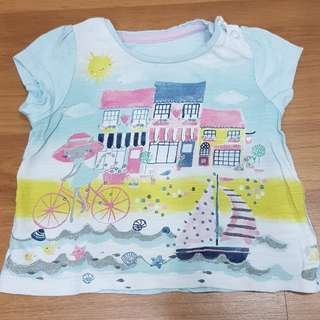 Mothercare T-shirt
