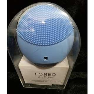 Foreo Luna mini 藍色