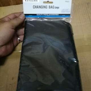 Raydawn film changing bag