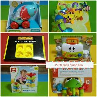 Toy Kids