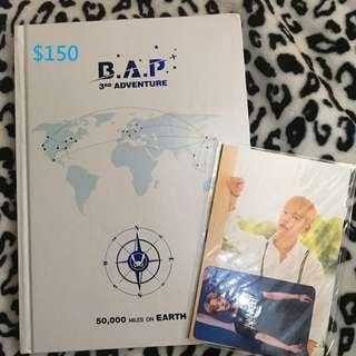 B.A.P CD & DVD 出清!!! 絕對平宜!