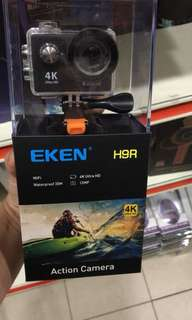 h9r action cam