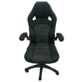 midback leatherette chair - office furniture