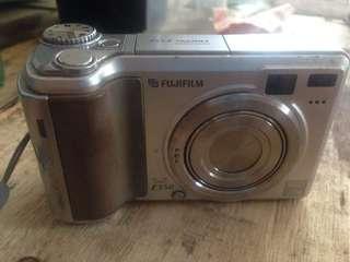 Fujifilm digicam