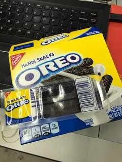 OREO handi snack [clearance]